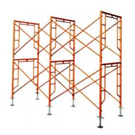 Steel Frame Scaffolding
