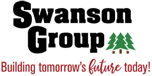 Swanson Group Plywood